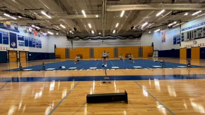 Southern Lehigh High School [Small Varsity] 2021 UCA & UDA March Virtual Challenge