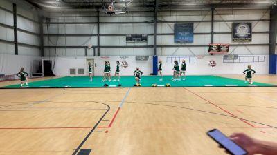 Lansdale Catholic High School [Small Varsity Virtual Finals] 2021 UCA National High School Cheerleading Championship