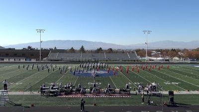 Esperanza - Green Canyon High School