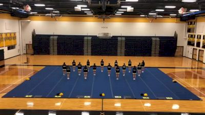 Mount Lebanon High School [Medium Varsity] 2020 UCA Allegheny Virtual Regional