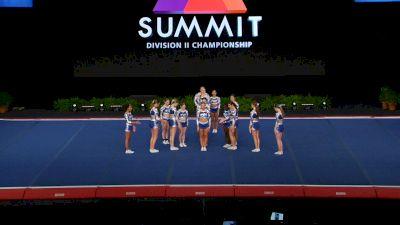Florida Team Cheer - Steel [2021 L4 Senior - Small Semis] 2021 The D2 Summit