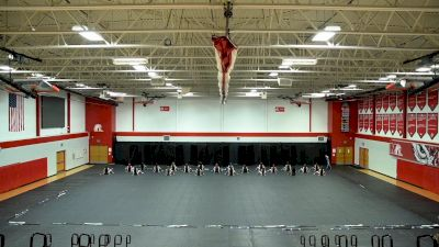"""Milford High School - """"The Art of Chaos"""" - SO"""