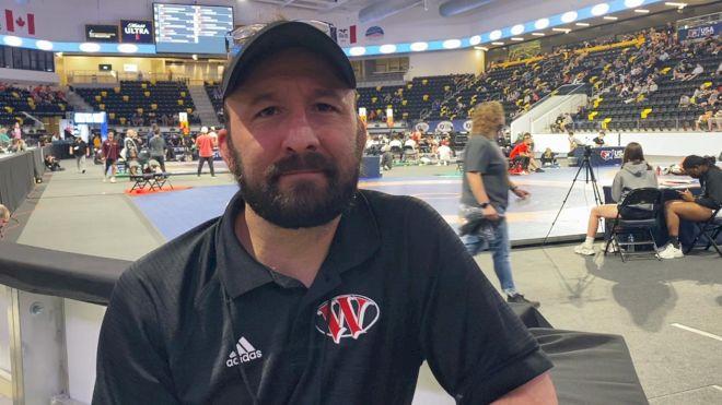 Jeff Ragan Making His Mark At Woodward Academy In Georgia