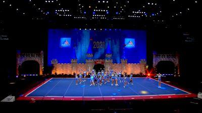 The Stingray All Stars - Platinum [2021 L4 Junior - Medium Finals] 2021 The Summit