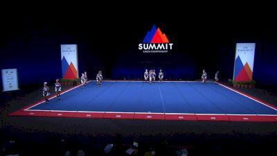 Rockstar Cheer Atlanta South - Jade [2021 L4 Junior - Small Semis] 2021 The Summit