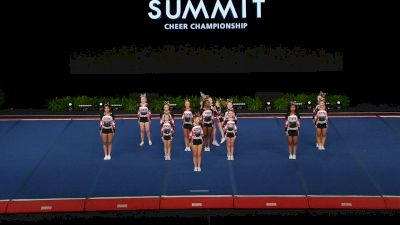 FAME NC - Icons [2021 L3 Junior - Small Semis] 2021 The Summit