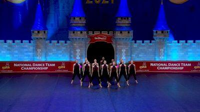 Winter Park High School [2021 Small Varsity Jazz Finals] 2021 UDA National Dance Team Championship