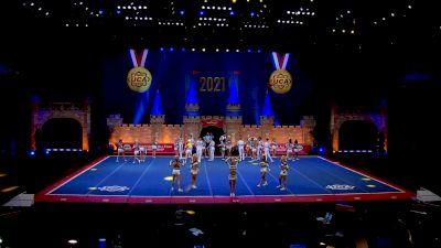 Cheer Extreme - Raleigh - Smoex [2021 L6 Senior Coed - Medium Day 2] 2021 UCA International All Star Championship