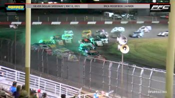 Highlights | California IMCA Speedweek at Silver Dollar Speedway