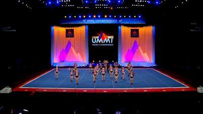 Las Vegas All Stars - ROSÉ [2021 L1 Senior - Medium Finals] 2021 The D2 Summit