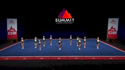 Louisiana Powerhouse - Decatur [2021 L2 Senior - Small Finals] 2021 The D2 Summit