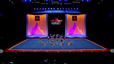 Cheer Energy All Stars - Ignite [2021 L1 Senior - Small Semis] 2021 The D2 Summit