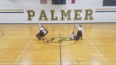 Perez, Holmes Palmer HS