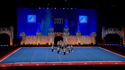 The California All Stars - Mesa - Vogue [2021 L1 Senior - Small Finals] 2021 The Summit