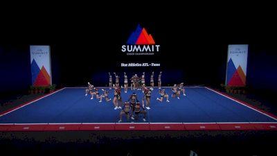 Star Athletics ATL - Fame [2021 L4.2 Senior - Medium Finals] 2021 The Summit