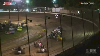 Highlights | USAC Eastern Storm at Grandview