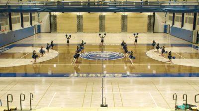 Alta Loma High School [Dance/Pom Varsity] 2021 USA Virtual West Coast Dance Championships