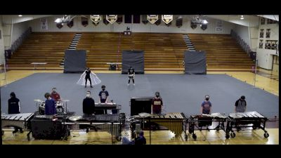 Avon Lake Indoor Percussion - Stay In the Light