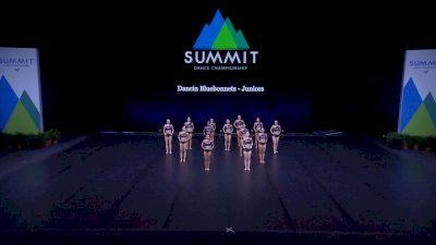 Dancin Bluebonnets - Juniors [2021 Junior Jazz - Small Semis] 2021 The Dance Summit