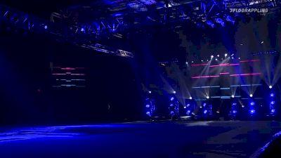 James Van Osdol vs Alexnader Margolet Fight To Win 155