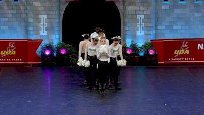 Choctawhatchee High School [2021 Small Varsity Pom Finals] 2021 UDA National Dance Team Championship
