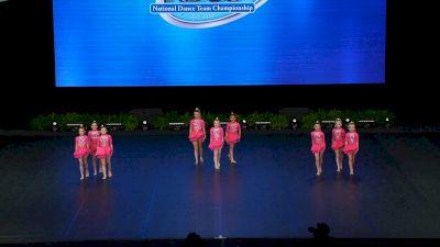 Prima Dance All-Stars - Mini Jazz [2021 Mini - Jazz Finals] 2021 UDA National Dance Team Championship