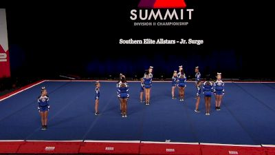 Southern Elite Allstars - Jr. Surge [2021 L2 Junior - Small Finals] 2021 The D2 Summit