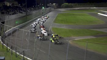 Highlights | SK Modifieds at Stafford