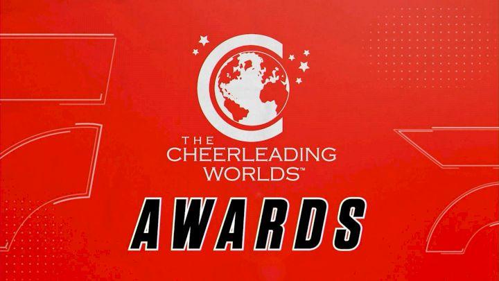 2021 The Cheerleading Worlds Awards [L6 Senior XSmall]