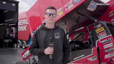 Spencer Bayston Making CJB Motorsports Debut At Eldora Speedway #LetsRaceTwo