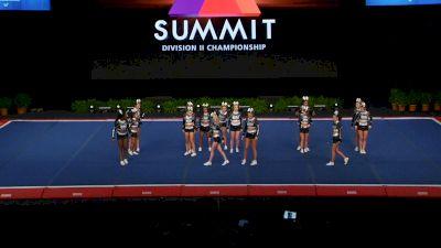 Roanoke Elite All Stars - Stunners [2021 L4 Senior - Small Semis] 2021 The D2 Summit