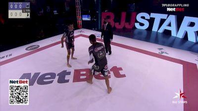 Gabriel Rollo vs Milton Vieira | BJJ Stars V