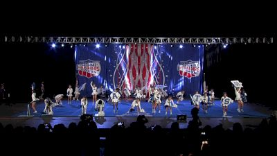 Byron Nelson High School [2021 Game Day Large Varsity Finals] 2021 NCA High School Nationals