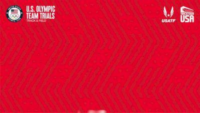 Clayton Murphy - Men's 800m Semifinals