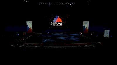 Rock Solid All Stars - SAVIORS [2021 L4 International Open Finals] 2021 The Summit