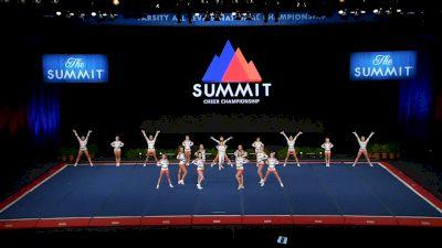 Raglan Coast Cheer - Slate [2021 L5 Junior Coed - Small Semis] 2021 The Summit