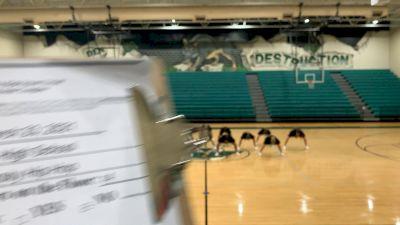 Dutch Fork High School [Virtual Medium Varsity - Hip Hop Prelims] 2021 NDA High School National Championship