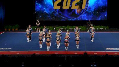 Platinum Athletics - PAC SOCO 6 [2021 L6 Senior Open Large Coed Semis] 2021 The Cheerleading Worlds