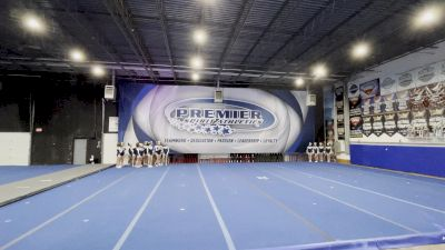 Premier Spirit Athletics - JLOVE [L3 - U17] 2021 Spirit Festival Virtual Nationals