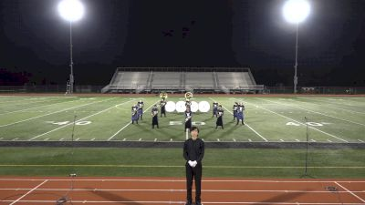 The Conquest by South Brunswick High School Brass Ensemble Black - South Brunswick High School