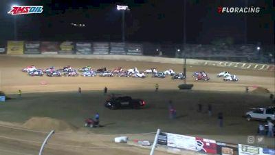 Highlights   USAC Sprints at Lawrenceburg