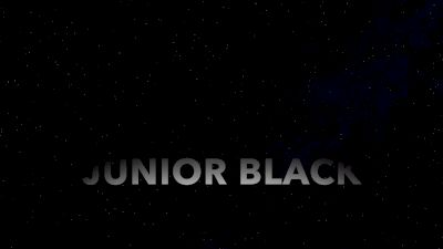 Bluegrass Athletics Junior Black Sneak Peek