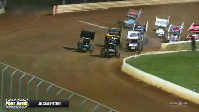 "Highlights | All Stars at Port Royal ""Bob Weikert Memorial"" Night 2"