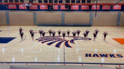 Olathe East High School [Division III Dance] 2020 KSHSAA Game Day Spirit Virtual Showcase