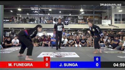 M Funegra vs J Sunga EUG Promotions 2