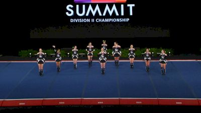 Spirit Factory - Black Diamonds [2021 L4 Senior - Small Semis] 2021 The D2 Summit