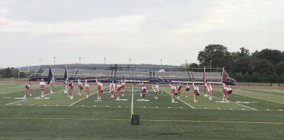 Central Bucks High School-East [Game Day Band Chant - Large Varsity] 2020 Varsity Spirit Virtual Game Day Kick-Off