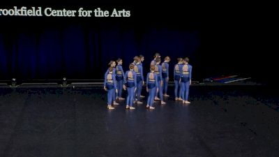 Brookfield Center for the Arts [2021 Youth Contemporary / Lyrical - Small Finals] 2021 The Dance Summit