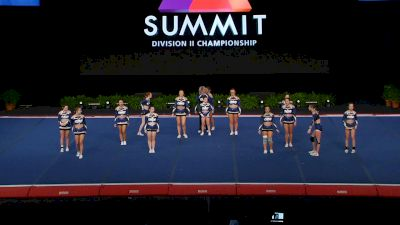 One Elite All Stars - One Desire [2021 L3 Senior Coed - Small Semis] 2021 The D2 Summit