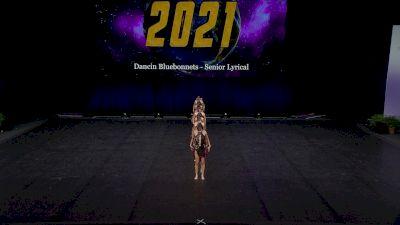 Dancin Bluebonnets - Senior Lyrical [2021 Senior Large Contemporary/Lyrical Finals] 2021 The Dance Worlds